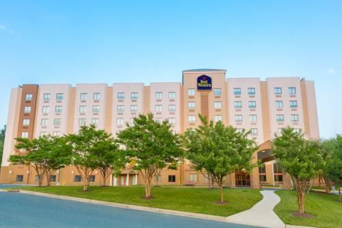 Best Western Plus BWI Airport North Inn & Suites, MD 21225 near Baltimore-washington International Thurgood Marshall Airport View Point 19