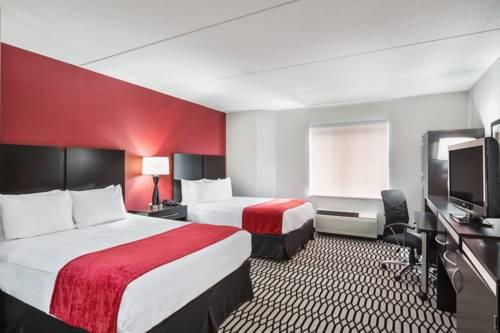 Best Western Plus BWI Airport North Inn & Suites, MD 21225 near Baltimore-washington International Thurgood Marshall Airport View Point 8