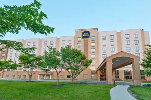 Best Western Plus BWI Airport North Inn & Suites, MD 21225 near Baltimore-washington International Thurgood Marshall Airport View Point 17