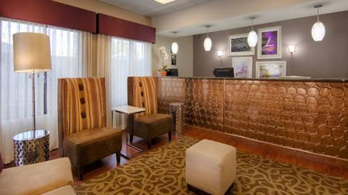 Best Western Plus O'Hare International South Hotel, IL 60131 near Ohare International Airport View Point 16