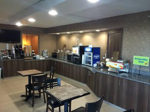 best western the inn at buffalo airport ny buf airport. Black Bedroom Furniture Sets. Home Design Ideas