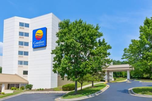 Comfort Inn Bwi Airport Md Bwi Airport Park Sleep Hotels