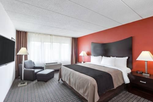 Comfort Inn BWI Airport, MD 21225 near Baltimore-washington International Thurgood Marshall Airport View Point 7