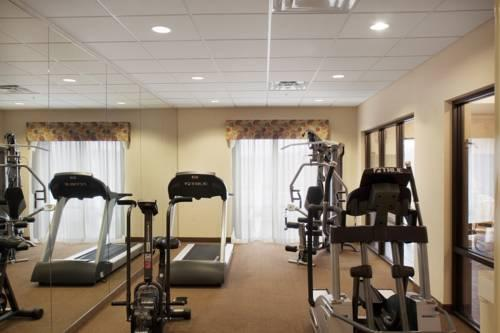 Comfort Suites Cicero - Syracuse North, NY 13039 near Syracuse Hancock International Airport View Point 13
