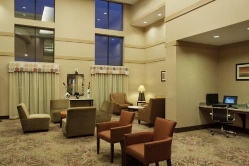 Comfort Suites Cicero - Syracuse North, NY 13039 near Syracuse Hancock International Airport View Point 9