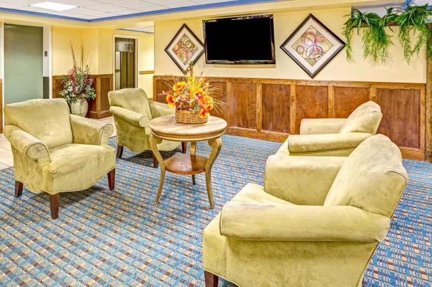Days Inn Airport/Rtp, NC 27560 near Raleigh-durham International Airport View Point 16