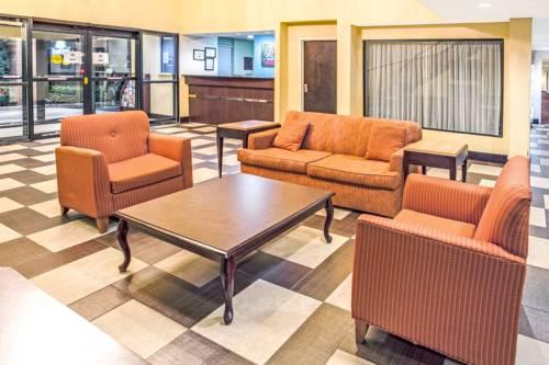 Days Inn & Suites/College Park/Atlanta/Airport West, GA 30349 near Hartsfield-jackson Atlanta International Airport View Point 21