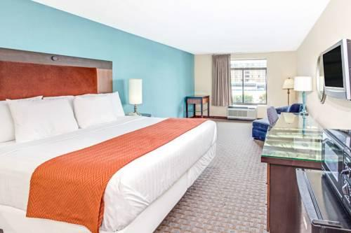 Days Inn & Suites/College Park/Atlanta/Airport West, GA 30349 near Hartsfield-jackson Atlanta International Airport View Point 16