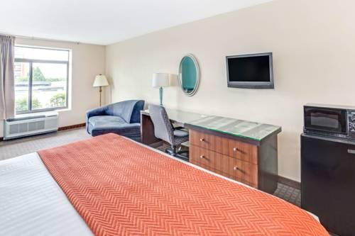 Days Inn & Suites/College Park/Atlanta/Airport West, GA 30349 near Hartsfield-jackson Atlanta International Airport View Point 15