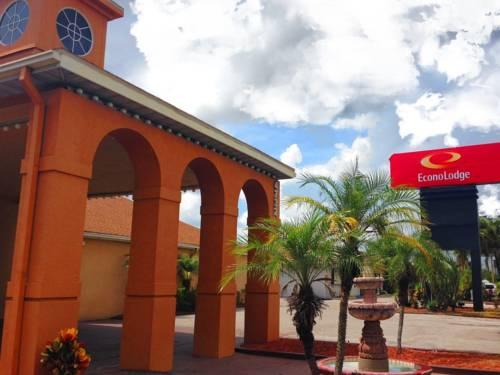 Econo Lodge Airport At RJ Stadium, FL 33614 near Tampa International Airport View Point 19