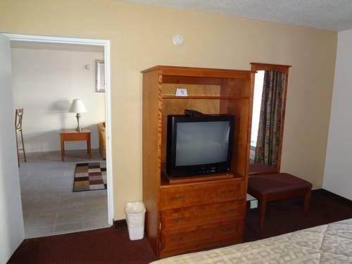 Econo Lodge Airport At RJ Stadium Tampa, FL 33614 near Tampa International Airport View Point 11