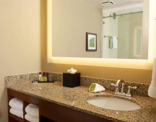 Embassy Suites Hotel Nashville-Airport, TN 37214 near Nashville International Airport View Point 8