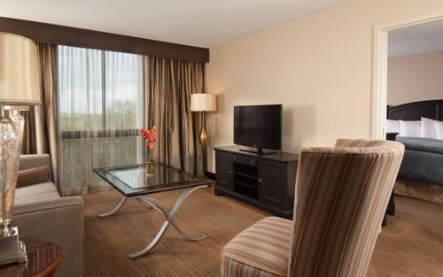 Embassy Suites Hotel Nashville-Airport, TN 37214 near Nashville International Airport View Point 12
