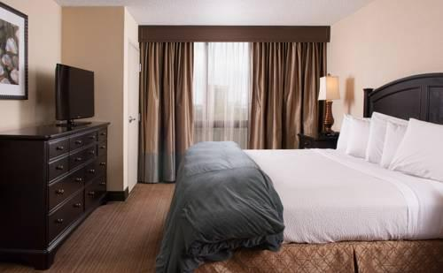 Embassy Suites Hotel Nashville-Airport, TN 37214 near Nashville International Airport View Point 11