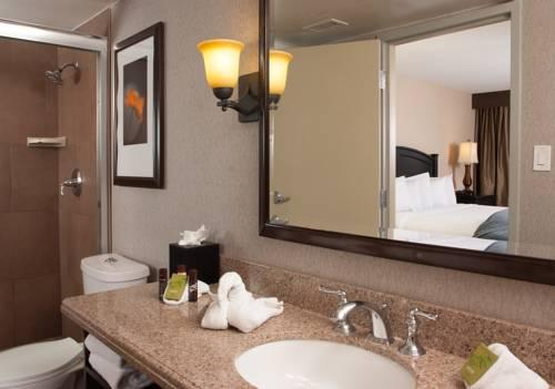 Embassy Suites Hotel Nashville-Airport, TN 37214 near Nashville International Airport View Point 9