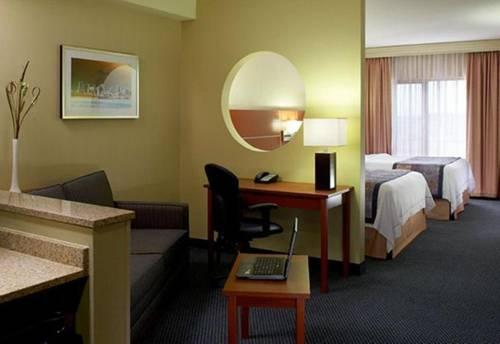 Fairfield Inn & Suites Montreal Airport, QC H9P1C5 near Montreal-Pierre Elliott Trudeau Int. Airport View Point 17