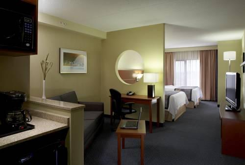 Fairfield Inn & Suites Montreal Airport, QC H9P1C5 near Montreal-Pierre Elliott Trudeau Int. Airport View Point 14
