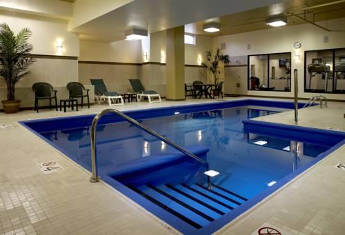 Fairfield Inn & Suites Montreal Airport, QC H9P1C5 near Montreal-Pierre Elliott Trudeau Int. Airport View Point 10