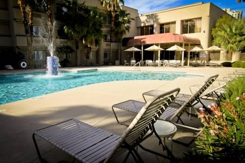 Fortune Hotel & Suites, NV 89169 near Mccarran International Airport View Point 6
