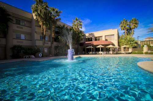 Fortune Hotel & Suites, NV 89169 near Mccarran International Airport View Point 9