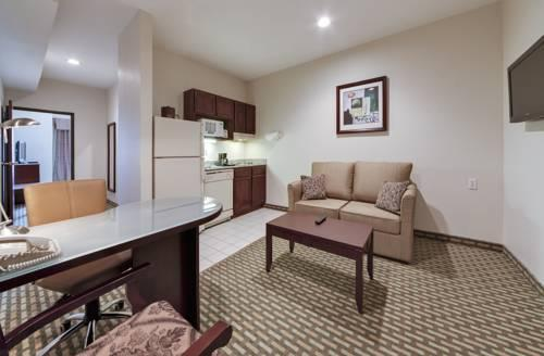 Hawthorn Suites By Wyndham DFW Airport North, TX 75063 near Dallas-fort Worth International Airport View Point 11