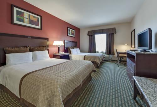 Hawthorn Suites By Wyndham DFW Airport North, TX 75063 near Dallas-fort Worth International Airport View Point 18