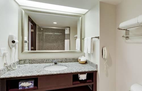 Hawthorn Suites By Wyndham DFW Airport North, TX 75063 near Dallas-fort Worth International Airport View Point 17