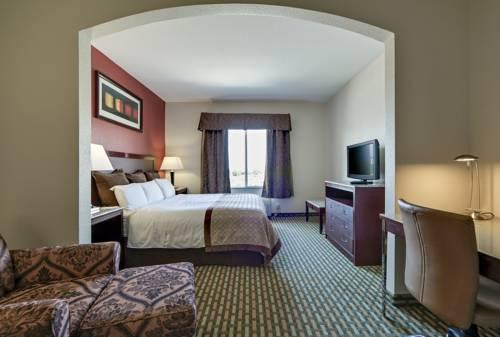Hawthorn Suites By Wyndham DFW Airport North, TX 75063 near Dallas-fort Worth International Airport View Point 16