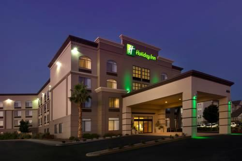 Holiday Inn El Paso Airport, TX 79925 near El Paso International Airport View Point 22