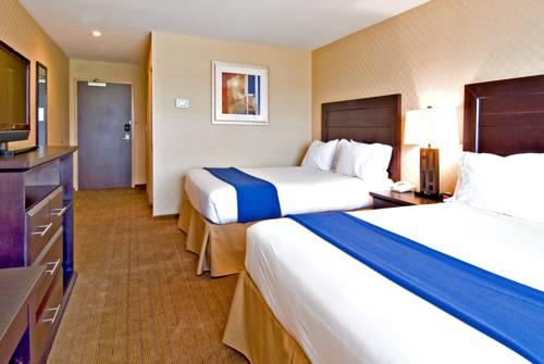 Holiday Inn Express Hotel & Suites Riverport Richmond, Vancouver BC V2W 1E7 near Vancouver International Airport View Point 8