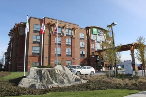 Holiday Inn Express Hotel & Suites Riverport Richmond, Vancouver BC V2W 1E7 near Vancouver International Airport View Point 14