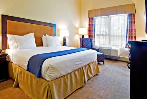 Holiday Inn Express Hotel & Suites Riverport Richmond, Vancouver BC V2W 1E7 near Vancouver International Airport View Point 11