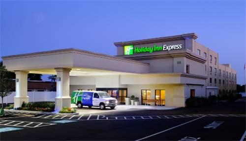 Holiday Inn Express Philadelphia Airport, PA 19113 near Philadelphia International Airport View Point 18