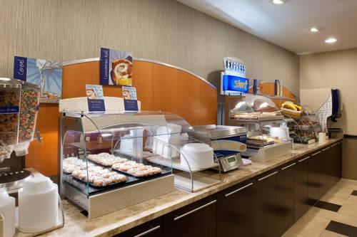 Holiday Inn Express Philadelphia Airport, PA 19113 near Philadelphia International Airport View Point 9