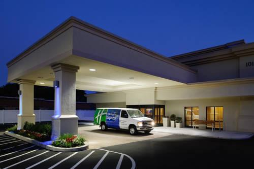 Holiday Inn Express Philadelphia Airport, PA 19113 near Philadelphia International Airport View Point 7