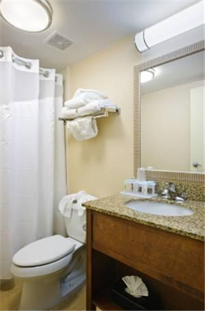 Holiday Inn Express Philadelphia Airport, PA 19113 near Philadelphia International Airport View Point 17