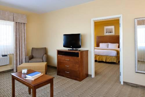 Holiday Inn Express Philadelphia Airport, PA 19113 near Philadelphia International Airport View Point 16
