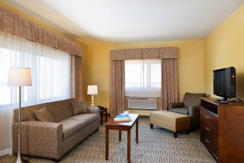 Holiday Inn Express Philadelphia Airport, PA 19113 near Philadelphia International Airport View Point 15
