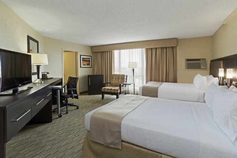 Holiday Inn Miami International Airport, FL 33166 near Miami International Airport View Point 16