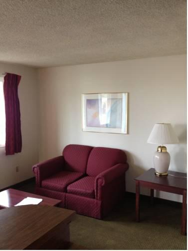 Knights Inn Sea Tac Airport, WA 98168 near Seattle-tacoma International Airport View Point 14