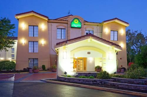 La Quinta Inn Chicago O'Hare Airport, IL 60007 near Ohare International Airport View Point 11