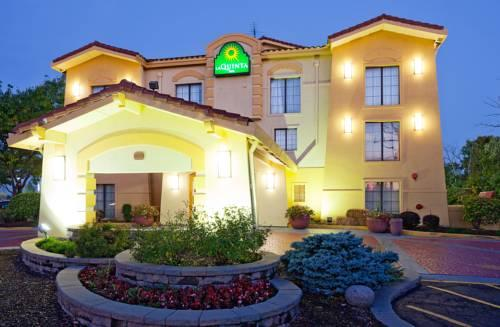 La Quinta Inn Chicago O'Hare Airport, IL 60007 near Ohare International Airport View Point 10