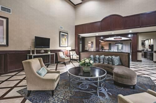 La Quinta Inn & Suites DFW Airport West - Euless, TX 76040 near Dallas-fort Worth International Airport View Point 15