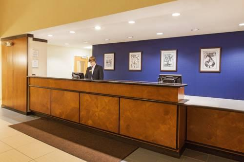 La Quinta Inn & Suites Plainfield, IN 46168 near Indianapolis International Airport View Point 18