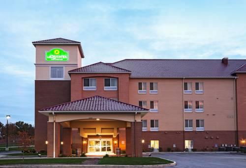 La Quinta Inn & Suites Plainfield, IN 46168 near Indianapolis International Airport View Point 15