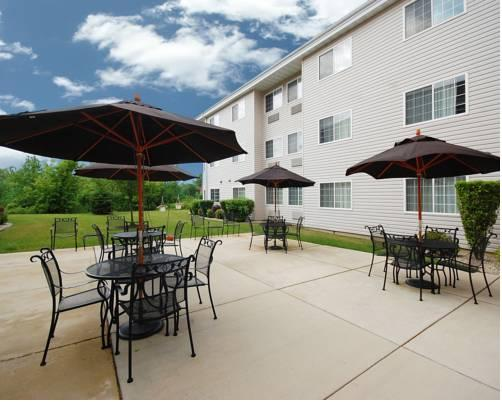 Mainstay Suites Milwaukee Airport, WI 53154 near General Mitchell International Airport View Point 17