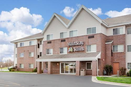 Mainstay Suites Milwaukee Airport, WI 53154 near General Mitchell International Airport View Point 16