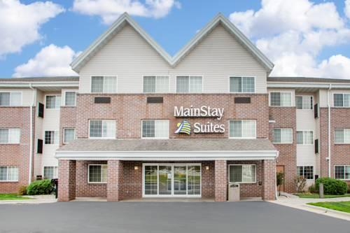 Mainstay Suites Milwaukee Airport, WI 53154 near General Mitchell International Airport View Point 11