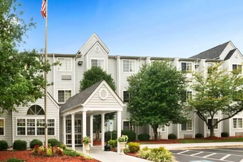 Microtel Inn By Wyndham Charlotte Airport, NC 28208 near Charlotte/douglas International Airport View Point 18