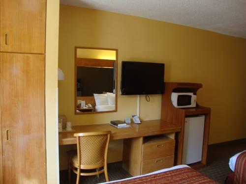 Microtel Inn By Wyndham Charlotte Airport, NC 28208 near Charlotte/douglas International Airport View Point 7